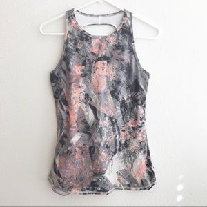 Lucy Active Athletic Tank Top